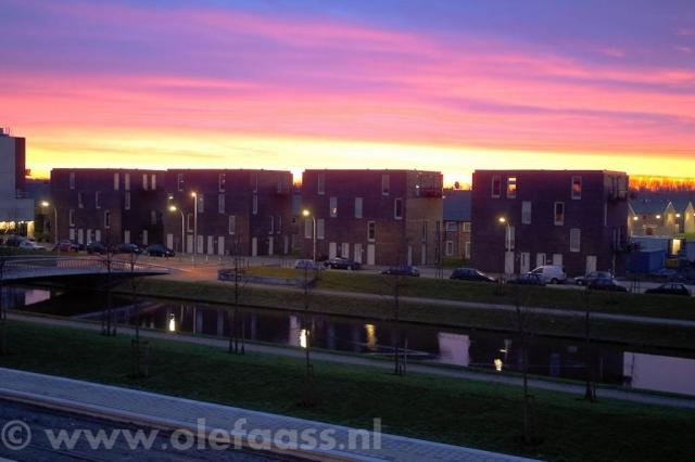 zonsopgang-op-de-laan